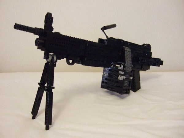 lego jack streat guns fully functional