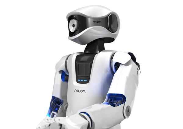 robot germany modular myon