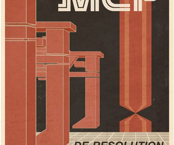 More Great Retro Video Game Propaganda Posters