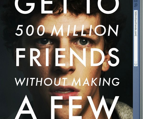 The Social Network Movie Trailer: Are You Still Using Facebook?