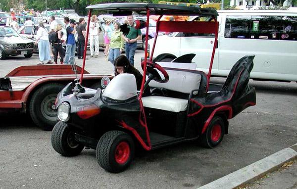 batman_golf_cart
