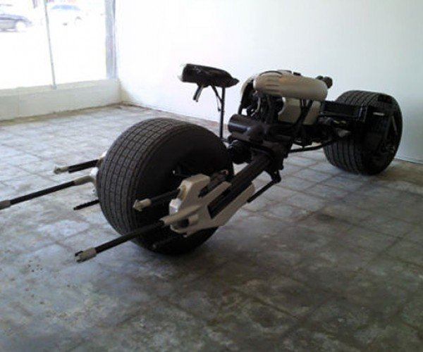 Own Your Own Batpod for Just $20