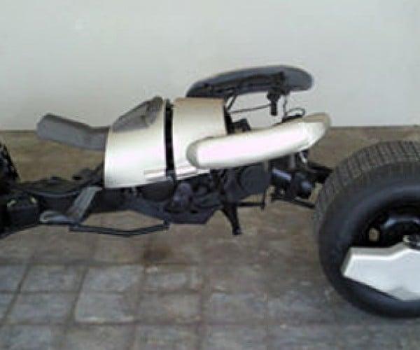 batpod replica 2