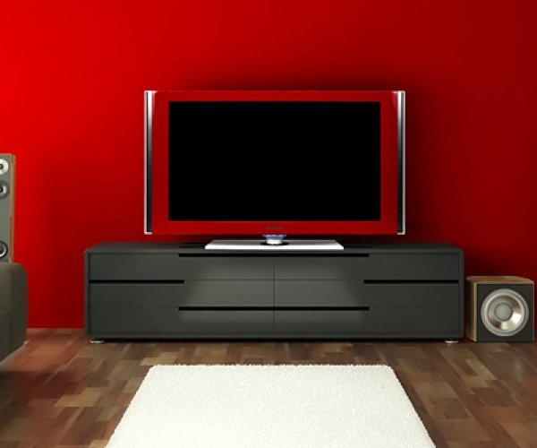 Colorware Colors Hdtvs, Just Not Yours