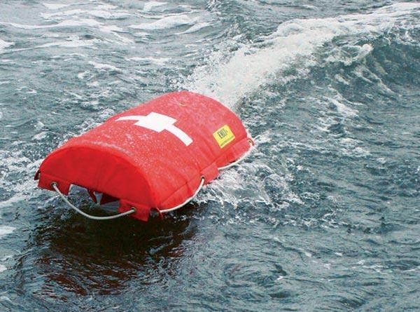 emily robot lifeguard