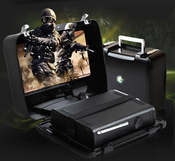 gaems suitcase 1