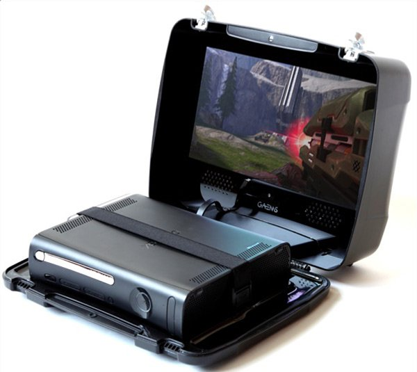 gaems suitcase 3