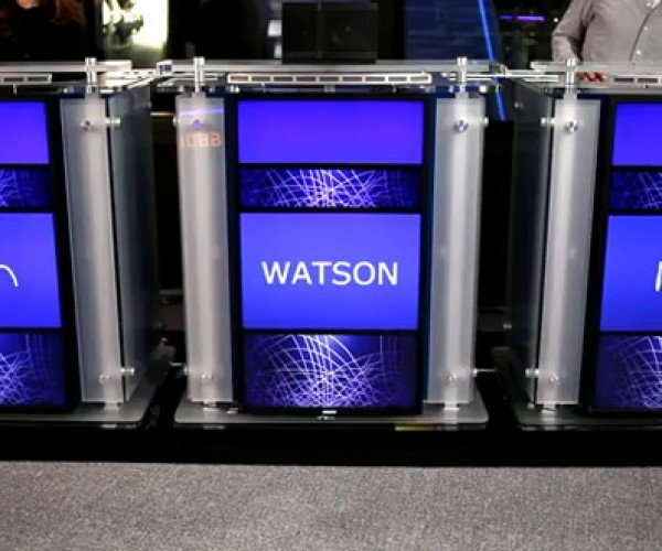 Ibm Supercomputer to Compete in Jeopardy!: World Domination for $800 Please