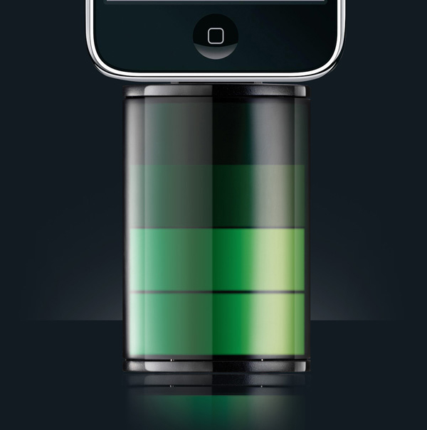 icon battery pack for iphone 2