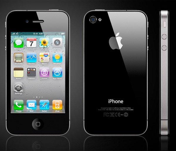 when is the new iphone coming out iphone 4 price release date and specs revealed technabob 1266