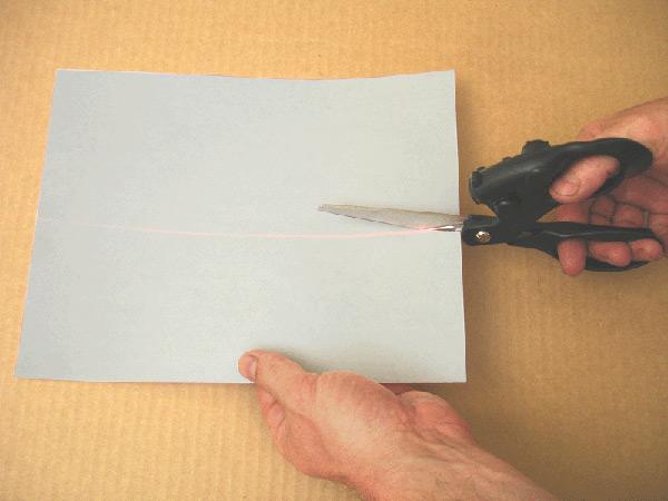 laser scissors 2