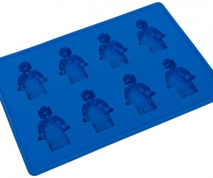 LEGO Minifig Ice Cube Tray: Cool Peeps