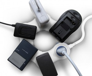 Pivot Power Crams in All Your Power Adapters, No Matter the Size