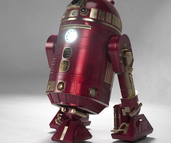 R2-Im: Iron Mech