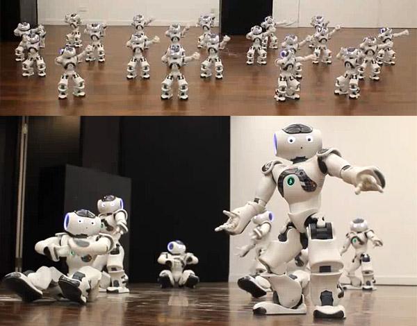 robot_choreography