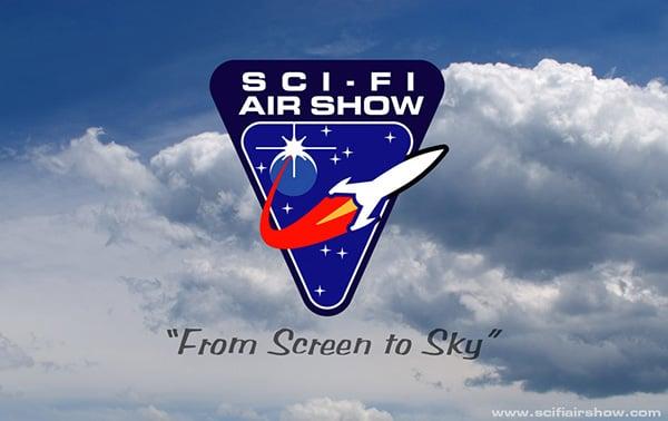 sci fi airshow 1