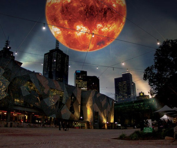 Solar Equation: It'S Always Sunny in Melbourne, Australia