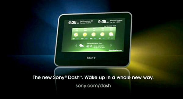 sony_dash_wake_up