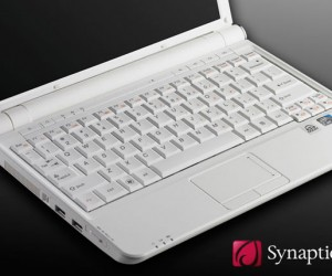Synaptics Smartsense Tech Saves Trackpad Frustration