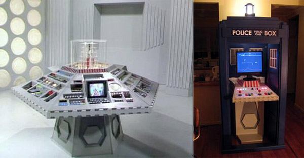 tardis_arcade_console