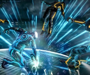 TRON Evolution the Video Game: Please Don'T be Another Movie-Based Failure