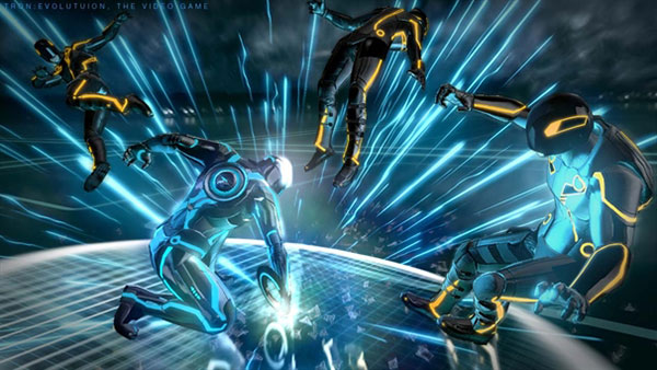 Tron: Evolution Tron-evolution-video-game