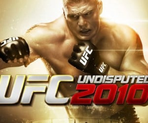 Ufc Undisputed 2010 Patch to Fix Online Multiplayer Issues