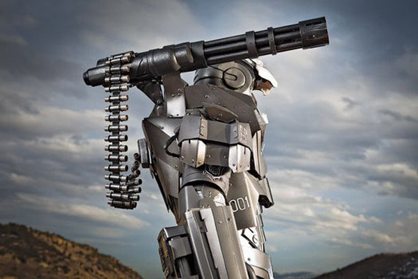 anthony le war machine iron man costume