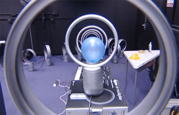 dyson balloon air multiplier video accelerator