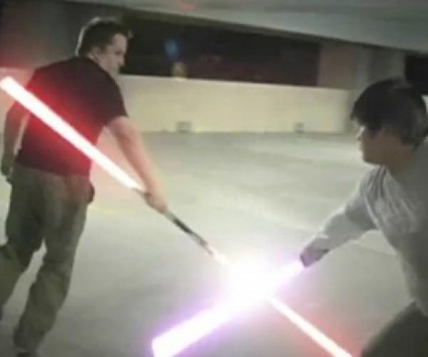 Concrete Hustle: a Star Wars Fan Film That Doesn'T Suck