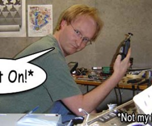 Ben Heck Wants You… to Submit a Project Idea