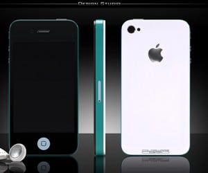 Surprise! Colorware Now Customizing iPhone 4