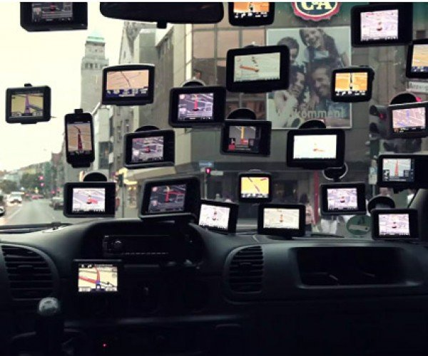 Can You Ever have Too Many Gps Units? Yes, You Most Certainly Can.
