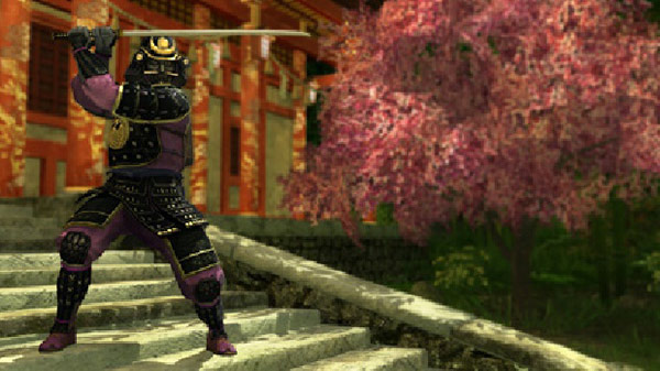 deadliest warrior samurai