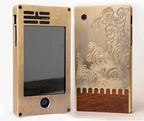 exo2_iphone_3g_brass_case