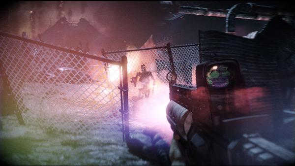 fps terminator pc game
