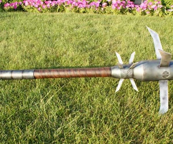 Halo Spike Grenade Replica: Brute-Iful