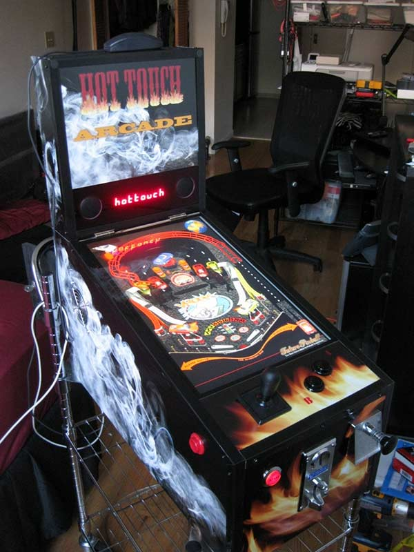hot touch arcade 1