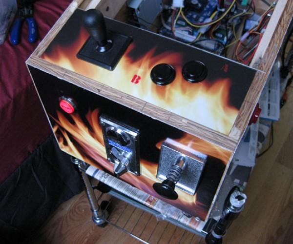hot touch arcade 2