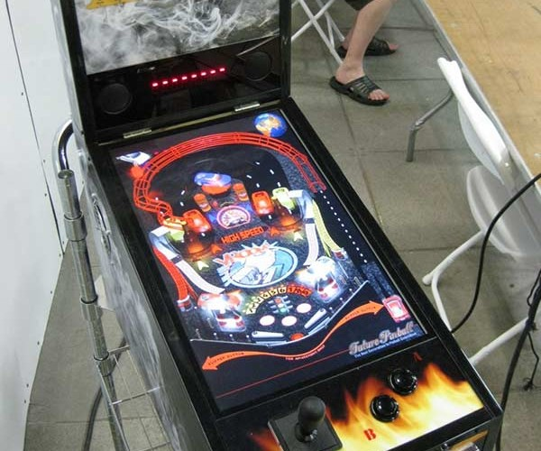 hot touch arcade 7