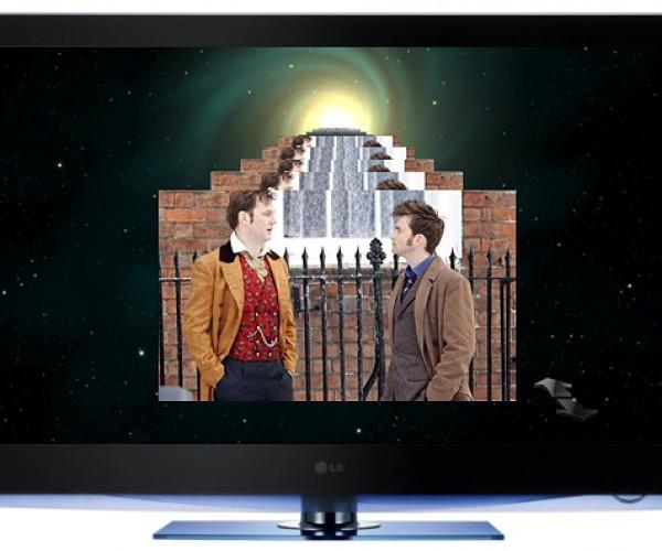 LG Time Machine Dvr/HDTV Concept: Hdtivo