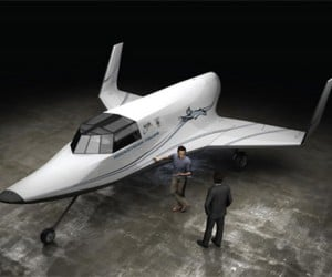 Xtraordinary Adventures Starts Booking Suborbital Space Flights