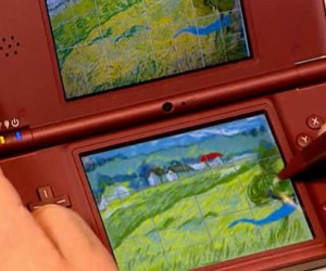 The Nintendo Dsi Xl Museum of Art