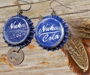 Nuka-Cola Accessories: Post-Apocalyptic Fashion
