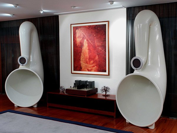 pnoe horn speakers 1