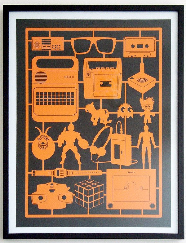 retro_orange_laser_cut