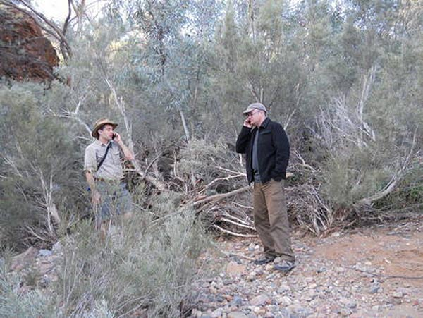 serval project researchers