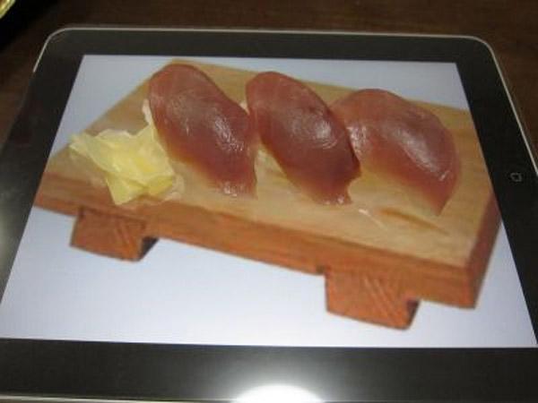 sushi_on_ipad
