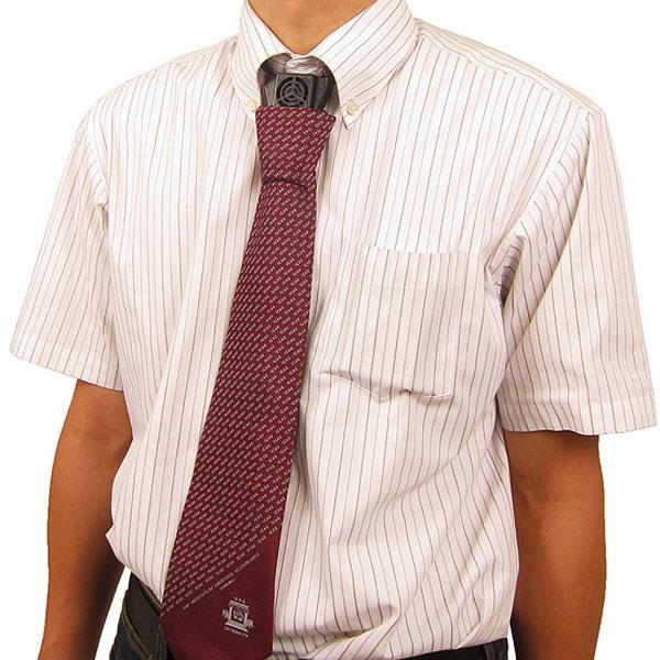 thanko necktie cooler fan tie fashion geek