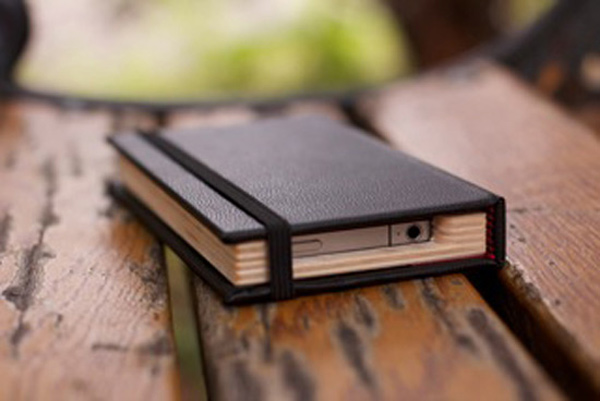 notebook apple iphone ipad case moleskine